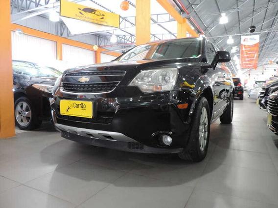 Chevrolet Captiva Sport Fwd 3.6 V6 24v 261cv 4x2 2010
