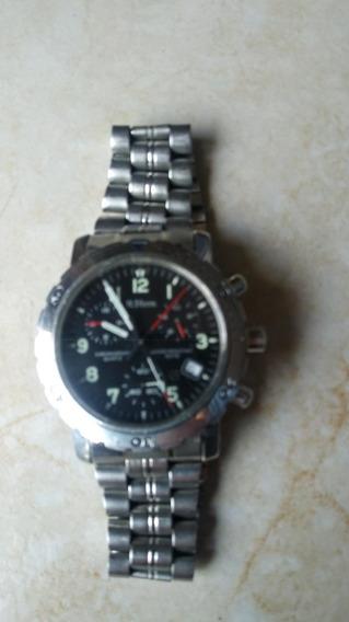Relógio Cronograph H Stern