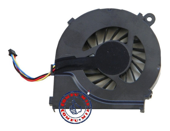 Ventilador Hp 1000 2000 Cq45 Cq58 455 250 255