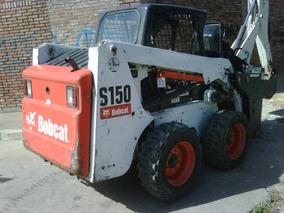 Bobcat S150 Muy Buena