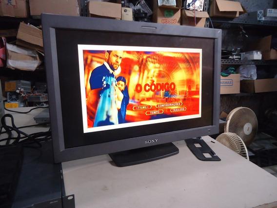Monitor Sony Lmd 232w Lcd (sem Assesorios)