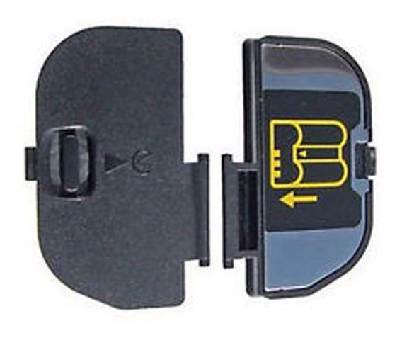 Tampa Porta Bateria Nikon D50 D70 D80 D90
