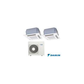 Cassete Daikin Multi Inverter 9000 Quente E Frio 220v Mono