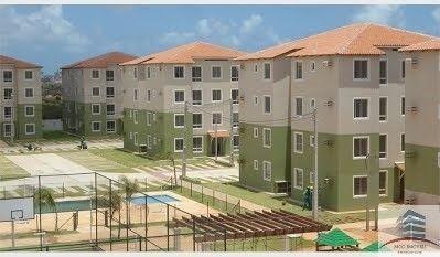 Apartamento A Venda Ideal Vila Nova, Parnamirim