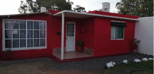 Casa Amplia Con Apartamento Privado.
