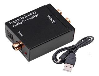 Conversor Maxlin De Audio Digital A Análogo Cocc201