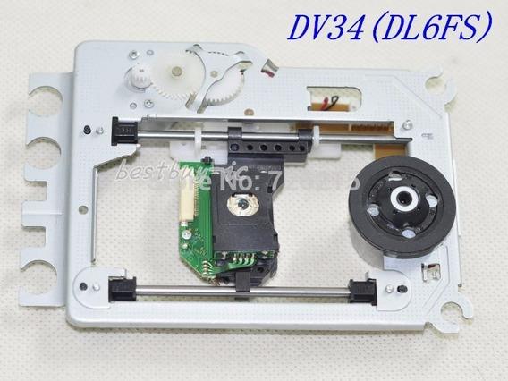 Soh Dl6 - Soh-dl6 - Passo 0,5mm - Unidade Otica Na Mecânica