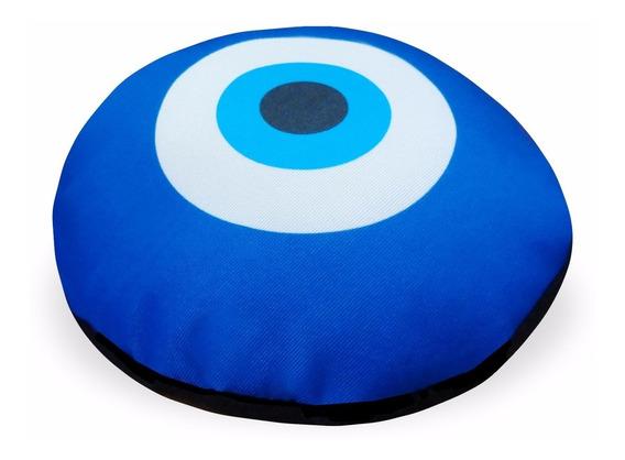 Peso De Porta Olho Grego Sorte E Contra Mal Olhado Paz Eba