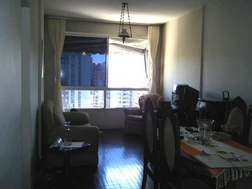 Apartamento Com 1 Dormitório À Venda, 47 M² Por R$ 480.000,00 - Icaraí - Niterói/rj - Ap40440