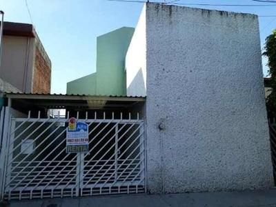 Casa Sola En En La Pradera, Irapuato, Guanajuato