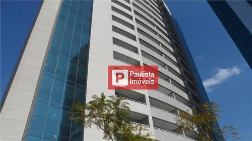 Sala, 68 M² - Venda Por R$ 779.980,00 Ou Aluguel Por R$ 6.000,00/mês - Chácara Santo Antônio (zona Sul) - São Paulo/sp - Sa0585