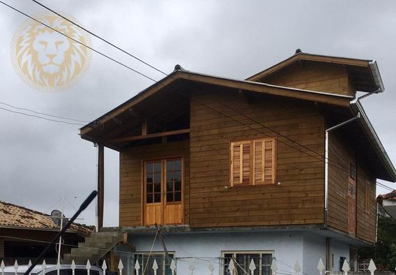 Casa Em Campeche - Florianópolis - 1038