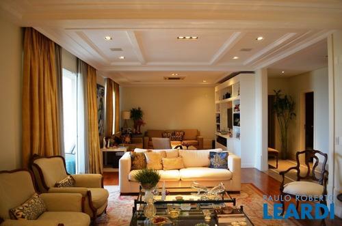 Imagem 1 de 15 de Apartamento - Panamby  - Sp - 576174