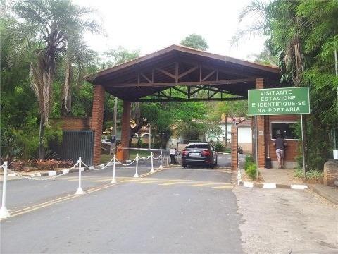 Imagem 1 de 8 de Venda Terreno Condominio Colinas Ermitage Sousas Campinas - Te01319 - 3113220