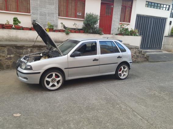 Volkswagen Gol 1.8 2000