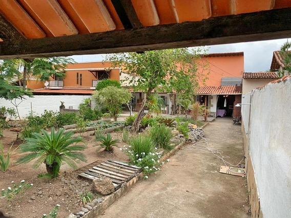 Casa Em Piratininga, Niterói/rj De 70m² 2 Quartos À Venda Por R$ 350.000,00 - Ca243680