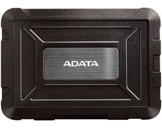 Gabinete Case Disco Duro Ssd Adata Ed600 Usb 3 Sata 2.5