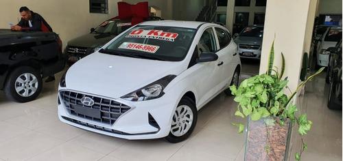 Hyundai Hb20 Sense 1.0 Flex 0km 21/21