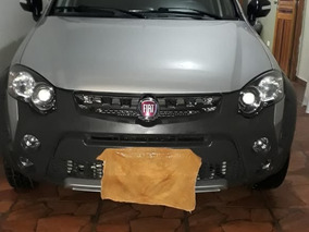 Fiat Weekend 1.8 16v Adventure Flex 5p 2015 Unico Dono