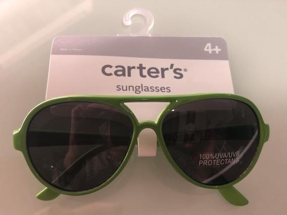 Óculos Solar Infantil - Carter
