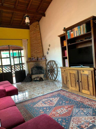 Imagem 1 de 26 de Sobrado Com 3 Dormitórios (1 Suíte) À Venda, 258 M² Por R$ 660.000 - Parque Selecta - São Bernardo Do Campo/sp. - So0372