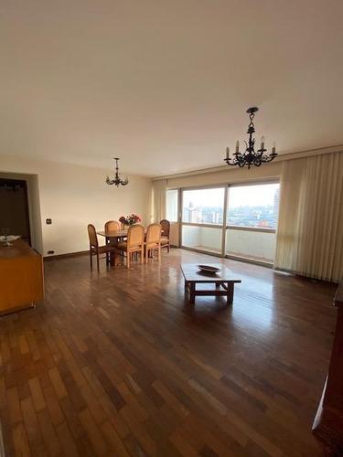 Imagem 1 de 22 de Apartamento Com 3 Dormitórios Para Alugar, 132 M² Por R$ 2.700/mês - Parque Da Mooca - São Paulo/sp - Ap5690