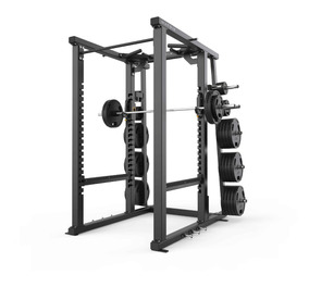 Mega Power Rack Mg-mr47-04 Matrix Profesional