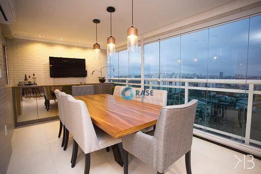 Apartamento Com 2 Dormitórios À Venda, 109 M² Por R$ 1.100.000 - Chácara Santo Antônio (zona Sul) - São Paulo/sp - Ap2770