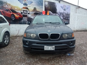 Bmw X5 3.0 Sia Top Line At