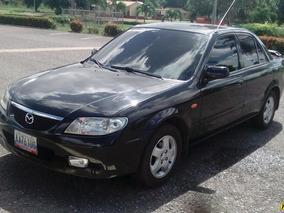 Mazda Allegro Esp. - Sincronico