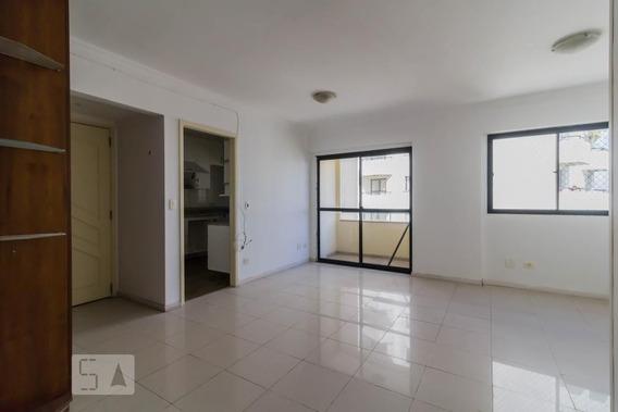 Apartamento No 1º Andar Com 2 Dormitórios E 2 Garagens - Id: 892951468 - 251468