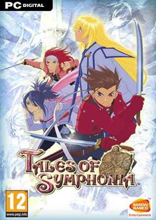 Random Steam Key + Tales Of Symphonia + Actualizacion 3 - Pc