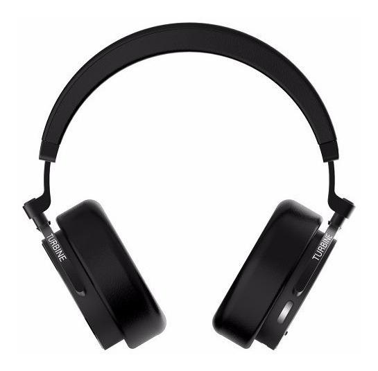 Fone Bluedio T5 Noise Bluetooth Cancelamento Ruído Original