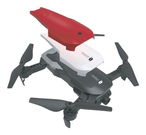 Drone Unonu Ud800 Mini 3d Flip Hovering Camara Hd Wifi Nnet