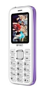 Celular Ipro A8 Mini Dual Sim Camara Radio Mp3 Bluetooth