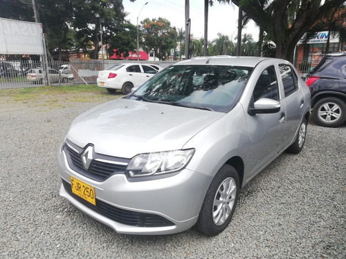 Renault Logan Expression At