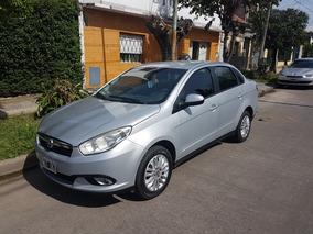Fiat Grand Siena 1.4 Attractive 87cv 2014