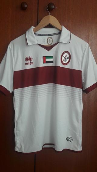 Al-wahda Fc Emirados Árabes Errea M