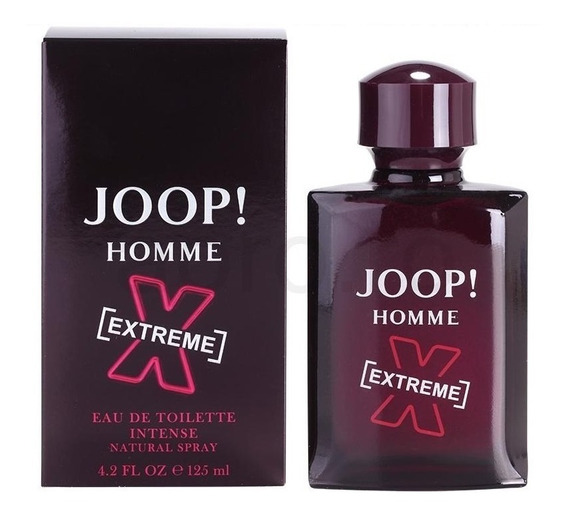 Decant Amostra Do Perfume Joop Homme Extreme Masculino 10ml