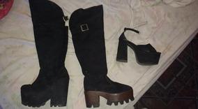 Bucaneras Y Zapatos