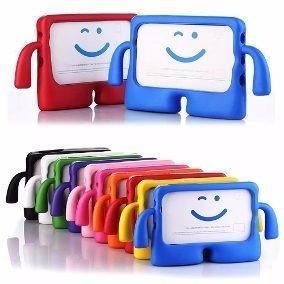 Capa Tablet Samsung Tab T113/t116 Infantil Emborrachada