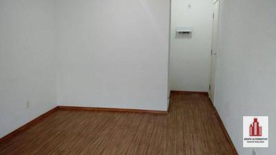 Apartamento Residencial À Venda, Tatuapé, São Paulo. - Ap0575