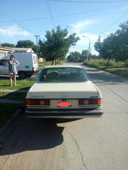 Mercedes-benz 280ce