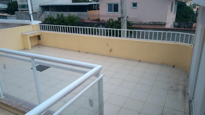 Casa Em Mutuá, São Gonçalo/rj De 65m² 2 Quartos À Venda Por R$ 380.000,00 - Ca214164