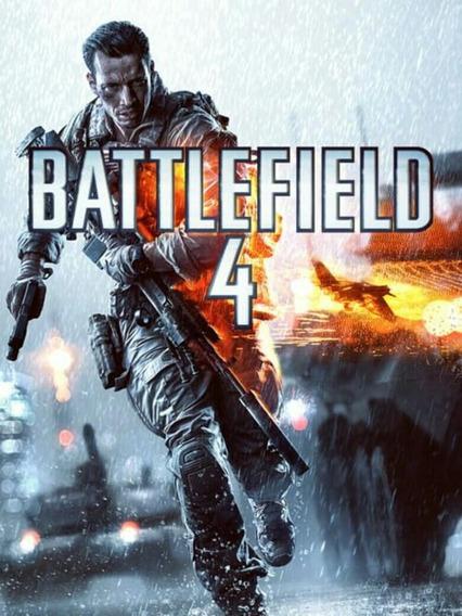 Origin Pc Key Battlefield 4 Ptbr Código Buy Jogo Envio Já