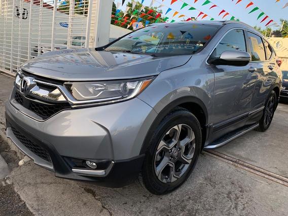 Honda Cr-v Exl 4x4 Nueva
