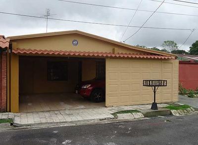 Casa En Venta X Don Pancho Moravia - San Antonio Coronado