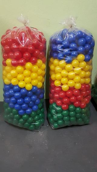 Bolinhas De Piscina 76mm 500 Un Play Brinquedo Melhor Preço