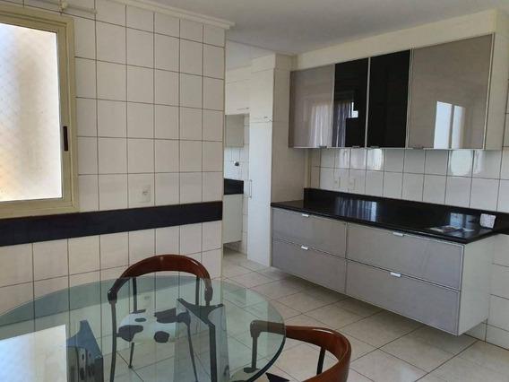 Apartamento Com 4 Dormitórios Para Alugar, 160 M² Por R$ 7.500/mês - Jardim Ana Maria - Jundiaí/sp - Ap2901