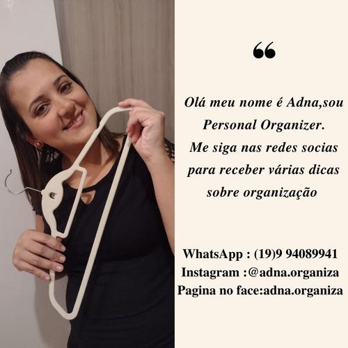 Personal Organizer.organização Residêncial,preço A Combinar